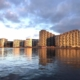 HavneBryggen Polaris set fra København K